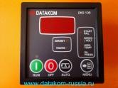 DKG-105 Контроллер для автоматики электросети