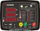 DKG-307 Блок автоматики электросети