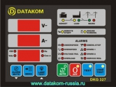 DKG-327 Устройство автоматического включения