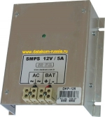 DKP-125 SMPS Зарядное устройства 12V5A