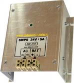 DKP-246 SMPS Блок зарядки 24V/\5A для DKG