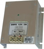 SMPS-125 Зарядное устройства 12V5A