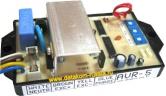 AVR-5 Регулятор напряжения для генератора