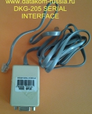 DKG205_SERIAL INTERFACE