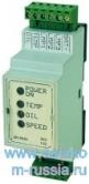 DKG-110 устройство защиты двигателя  24В