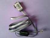 DKG-504 RS-232, выход и кабель (2м)