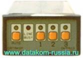 DKM-453 Блок контроля и  управления телефонной линии