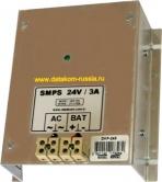 DKP-245 SMPS Блок зарядки 24V 5A для DKG