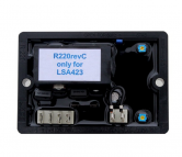 R220 AVR для Leroy Somer Автоматический регулятор напряжения